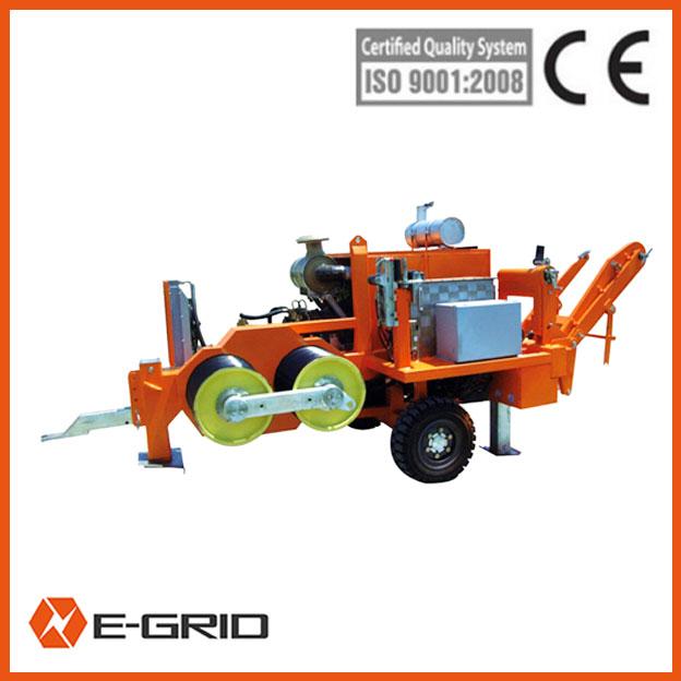 SA-YQ180 Hydraulic Puller