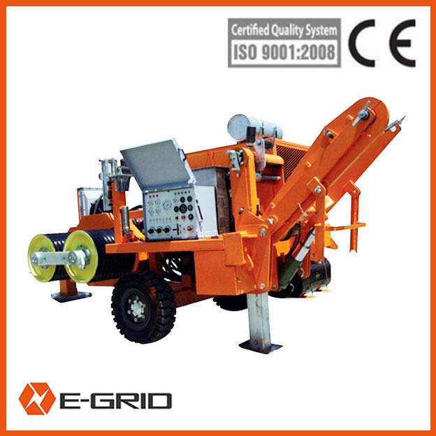 SA-YQ250 Hydraulic Puller