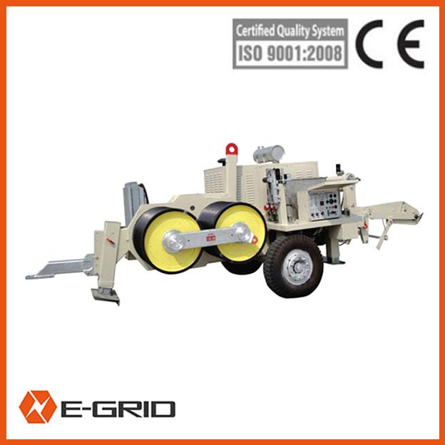 SA-YQ300 Hydraulic Puller