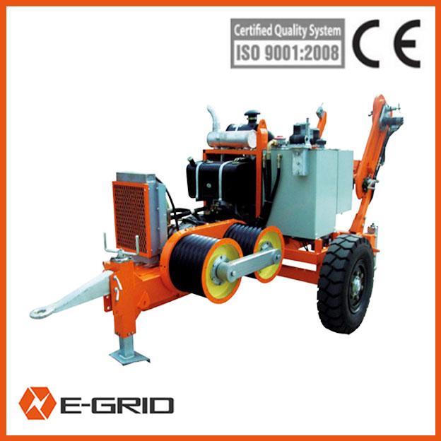 SA-YQ40 Hydraulic Puller