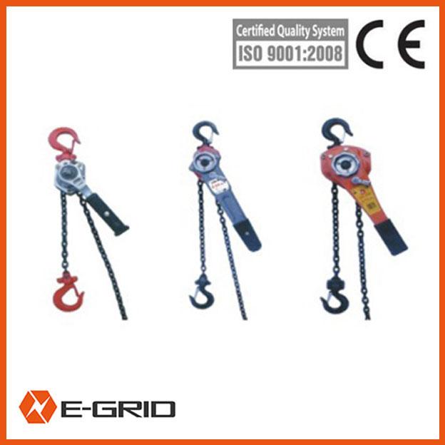 Portable lifting chain hoist China