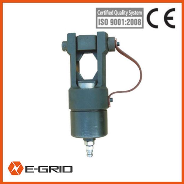 Light 2.5T hydraulic compressors